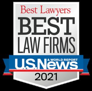 BBest-Law-Firms 2021 U.S. News